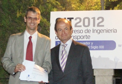 Young Researcher Award CIT